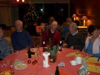 Bild 9 von Juister Mitbürger trafen sich zur Weihnachtsfeier