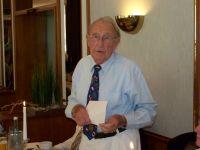 Bild 2 von Karl Pilz ist seit 65 Jahren Mitglied im Segel-Klub Juist