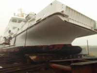 Bild 4 von Winterzeit ist Werftzeit für die Inselfähren