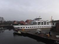 Bild 9 von Winterzeit ist Werftzeit für die Inselfähren
