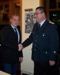 Bild 0 von Thomas Breeden nun bis Ende Januar 2022 Gemeindebrandmeister