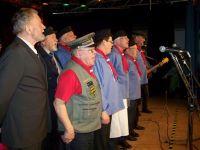 Bild 4 von Rund 400 Insulaner trafen sich auf Wangerooge
