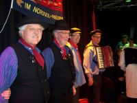Bild 7 von Rund 400 Insulaner trafen sich auf Wangerooge