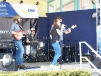 Bild 2 von Musikfestival in diesem Jahr bei Traumwetter
