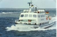 Bild 8 von Ausflugsschiff