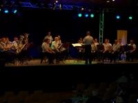 Bild 3 von Luftwaffenmusikkorps begeisterte Zuhörer mit schmissiger Blasmusik
