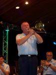 Bild 9 von Luftwaffenmusikkorps begeisterte Zuhörer mit schmissiger Blasmusik