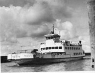 Bild 1 von Ältestes Fährschiff der Norden-Frisia wird nun abgewrackt