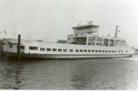 Bild 3 von Ältestes Fährschiff der Norden-Frisia wird nun abgewrackt