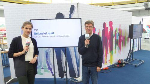 Bild 0 von Kurverwaltung war auf dem Maimarkt in Mannheim