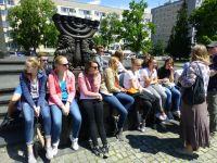 Bild 5 von Alle guten Dinge sind drei – Polnisch-Deutscher Schüleraustausch