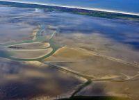 Bild 5 von Neue Luftbilder vom Hafen und Watt