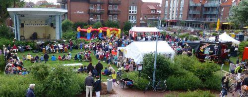 Bild 0 von Afrikafest am Samstag
