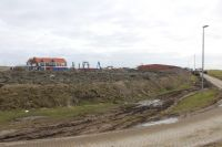 Bild 6 von Erste Baggeraktion machte Hafen für Saisonbeginn fit