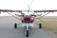 Bild 2 von Neuer Flugliniendienst zwischen Juist und Wilhelmshaven am Start