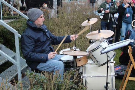 Bild 0 von Standesbeamter Ingo Steinkrauß hat seine 1.000ste Trauung vollzogen