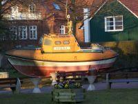Bild 4 von Rat gab grünes Licht für Museumsrettungsboot auf Juist