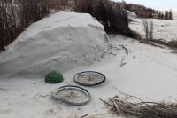 Bild 1 von Dünenabbrüche und Strandmüll bewegen die Inseln