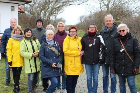 Bild 0 von Bosseltour und Grünkohlessen bei Juister CDU