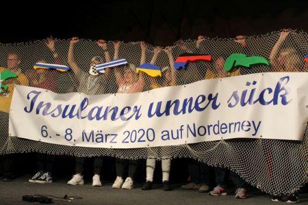 Bild 0 von Inselfamilienfeier: Auf Baltrum folgt Norderney - weitere Fotos