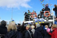 Bild 8 von Inselfamilienfeier: Auf Baltrum folgt Norderney - weitere Fotos