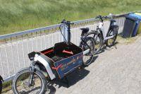 Bild 0 von Fahrradvermieter wollen keine weiteren Pedelacs auf Juist