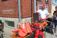 Bild 7 von Es gibt kaum noch Personal für den Tag der Feuerwehr