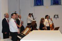 Bild 2 von Von Albinoni bis Vivaldi war beim Kammerkonzert alles dabei