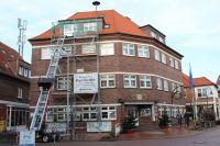 Bild 0 von Rathaus erhält einen zweiten Fluchtweg aus Obergeschoß