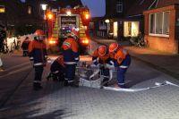 Bild 5 von Feuerwehr ebenfalls erstmalig beim Lebendigen Adventskalender dabei