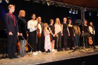 Bild 0 von Es gibt auf Juist viele musikalische Talente