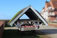 Bild 0 von Reeddach von Hiddensee soll später an anderen Ort