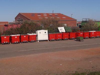 Bild 0 von Müllumschlagstationen und Wertstoffhöfe öffnen wieder