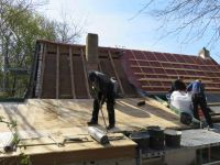 """Bild 4 von Insulanerhaus """"Siebje"""" erhält eine neue Dacheindeckung"""