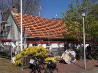 """Bild 9 von Insulanerhaus """"Siebje"""" erhält eine neue Dacheindeckung"""