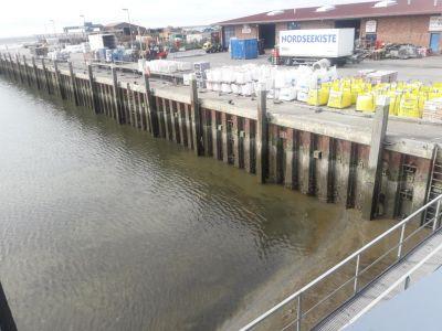 Bild 0 von Bauausschuss beriet über Liegeplatz für Frisia-Wassertaxis