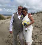 Bild 0 von Wieder eine weitere Hochzeit auf der Insel Juist