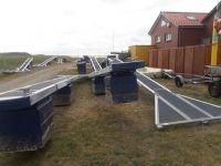 Bild 0 von SKJ-Bootshafen muss für Gastlieger bis zum 27. Mai geschlossen bleiben