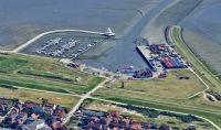 Bild 1 von Bauprojekt am Juister Hafen wurde nach 37 Jahren fertig gestellt