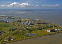 Bild 0 von Nach Kohlekraftwerk vor Juist ist jetzt ein Atommeiler in der Überlegung