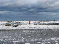 Bild 7 von Verlängerte Badesaison auf Juist ging heute zu Ende