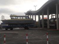 Bild 5 von Noch läuft der Schiffsverkehr nach Juist