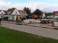Bild 4 von Winterzeit ist Bauzeit: Siedlungshaus musste Neubau weichen