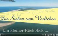 Bild 0 von Insulaner unner sück - ein Video statt Fahrt nach Borkum