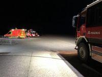 Bild 0 von Feuerwehr Juist war im Hilfeleistungs-Einsatz