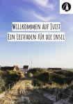 Bild 0 von Willkommen auf Juist – ein Leitfaden für Neubürger