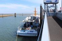 Bild 1 von Ausflugsfahrten der Reederei Cassen-Tours beginnen wieder