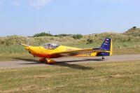 Bild 3 von Jubi Juist setzt auf nachhaltige Schulung mit Elektrofliegern