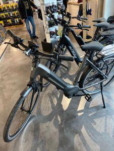 Bild 0 von Teures E-Bike wurde auf Juist geklaut