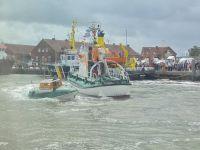 """Bild 3 von """"Otto Schülke"""" ist wieder auf Norderney zurück"""